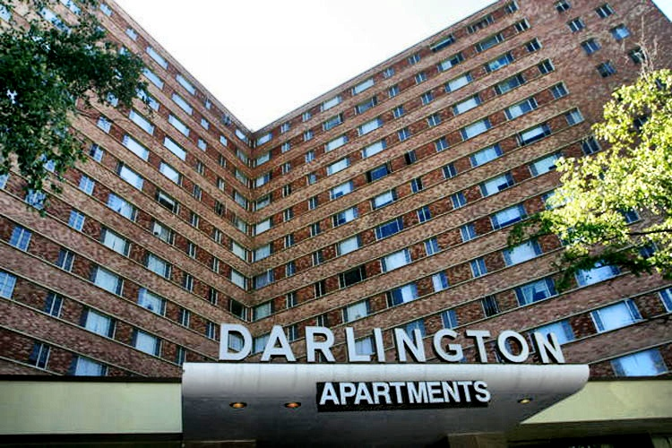 Darlington Apartments